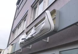 Nach der Gasexplosion von Ludwigshafen
