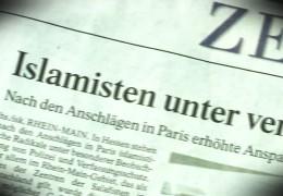 Salafismusexperten im hessischen Landtag