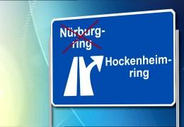 Keine Formel 1 am Nürburgring?