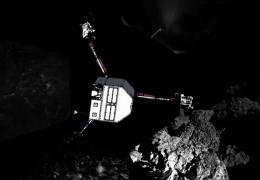 ESA – Ausblick auf das Jahr 2015