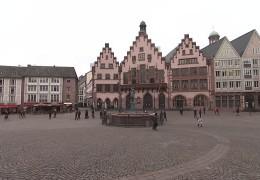 Pegida in Frankfurt