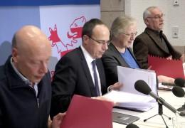 Hessen contra Extremismus