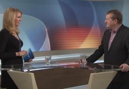 Das Interview: SPD-Mann Günter Rudolf zur Inneren Sicherheit