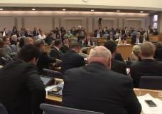 Mainzer Landtag debattiert über Einwanderungsgesetz