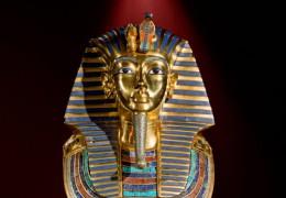 Der Bart des Pharao