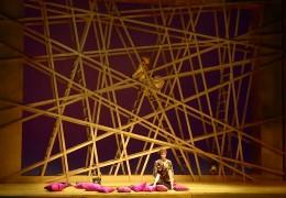 """""""Knight of Illumniation Award"""" geht an Leiter der Beleuchtungs-Abteilung der Frankfurter Oper"""