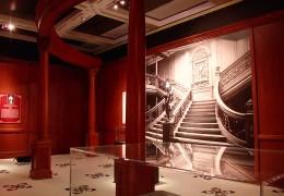 Der Untergang der Titanic – Ausstellung im Historischen Museum der Pfalz in Speyer