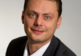 Zu Gast im Studio: Daniel Köbler
