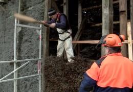 Sanierung der Saline in Bad Kreuznach