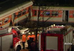 Jahrestag: Die Katastrophe von Rüsselsheim