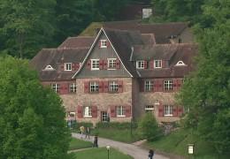 Die Odenwaldschule präsentiert neues Führungstrio