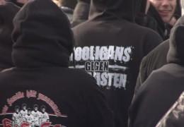 Demo gegen Rechts in Ludwigshafen