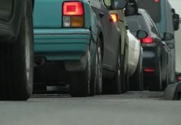 Der Verkehr muss fließen