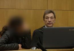 Enkeltrick-Bande vor Gericht