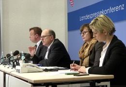 Hessens zweite Asylkonferenz
