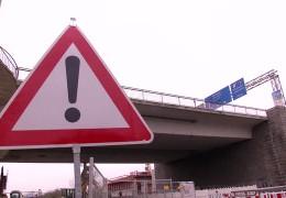 Schiersteiner Brücke soll sechsspurig werden