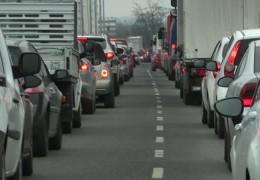 CDU befürchetet Verkehrsinfarkt