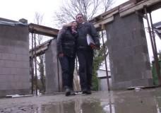 Baugenehmigung zurück gezogen – Familie vor dem Ruin