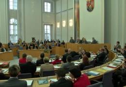Schiersteiner Brücke ist Thema im Landtag