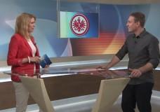 Fußball-Talk mit unserem Sportreporter Stefan Fuchs