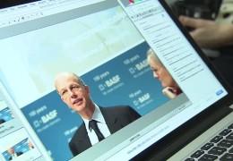 BASF zieht Bilanz
