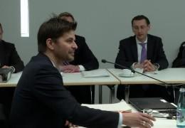 NSU-Untersuchungsausschuss im hessischen Landtag