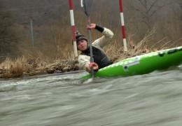 Kaderschmiede im Kanu-Slalom in Bad Kreuznach