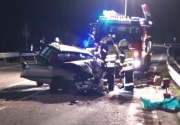 2 Tote bei Unfall in der Pfalz
