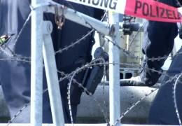 Frankfurt rüstet sich gegen Blockupy