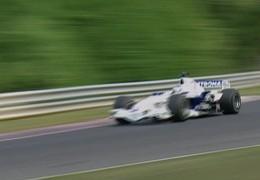 Kein Formel 1 Rennen in der Eifel