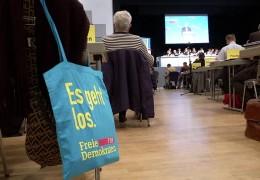 Alter neuer FDP-Chef in Hessen