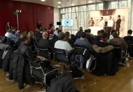 Nationalmannschaft trainiert in Frankfurt