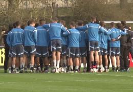 Nationalmannschaft kickt in Kaiserslautern