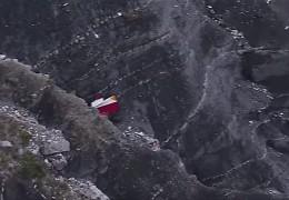Vier Rheinland-Pfälzer unter den Absturzopfer