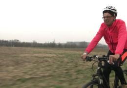 Lebenselexier Radfahren