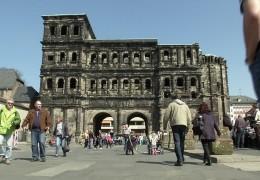 Millionen für Trierer Römerbauten