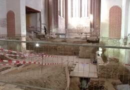 Neuste Forschungsergebnisse über Mainzer Johanniskirche