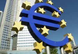 Euroskulptur wird aufpoliert