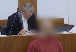 Hohe Haftstrafe für Messerstecher