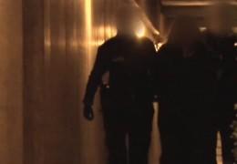 Polizei vereitelt islamistischen Terroranschlag