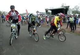 Kultradrennen in der Pfalz
