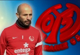 Mainz 05 steht zu Soto