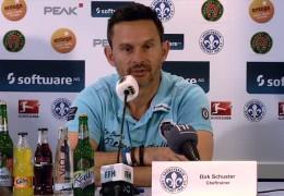 Aufstiegskampf: Darmstadt gegen Karlsruhe