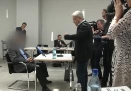 NSU-Untersuchungsausschuss in Wiesbaden