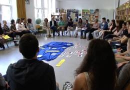 EU-Projekttag in Rheinland-Pfalz