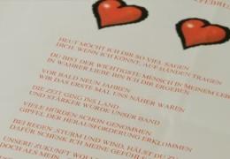 Liebesbotschaften: Koblenzer Forscherin sammelt Liebesbriefe
