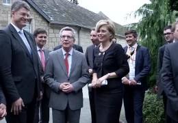 In Klausur: Rheinland-pfälzische CDU