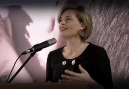 Zu Gast im Studio: Die rheinland-pfälzische CDU-Vorsitzende