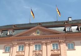 Verfassungsfest in Mainz