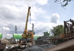 Teure Bahnhöfe lassen Gemeinden verzweifeln